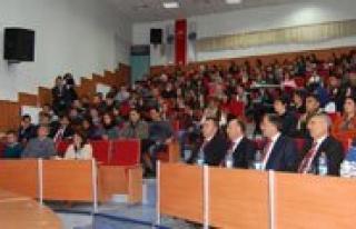 """Gazeteci-Yazar Seref Oguz: """"Yakin Gelecekte AB Ülkelerine..."""