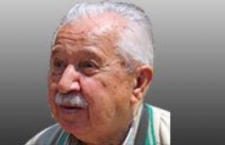 Dünyanin En Önemli Sanat Tarihçilerinden Prof .Dr.Semavi...