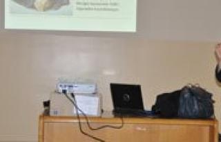 Larende Anadolu Lisesi'nde Sigaranin Zararlari Anlatildi