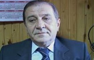 """CHP Il Baskani Ertugrul:""""Çocuklarimizin Gelecegine..."""