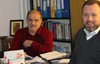 METCAP Yönetim Kurulu Baskan Yardimcisi Kerem Metin...