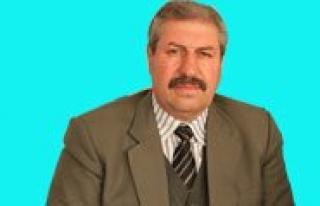 """Ziraat Odasi Baskanligina Adayi Karaduman:""""Tecrübelerimi..."""