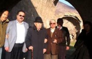 Karaman Ulusal Inanç Ve Kültür Turizmi Sempozyumu...