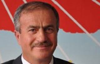 Celal Arslan MHP Il Baskanligi Için Adayligini Açikladi