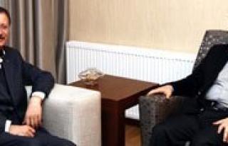 Konya, Karaman Ve Mersin Illeri Ortak Lojistik Çalistayi...