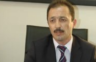 AK Parti Il Baskanligina Dereli Seçildi
