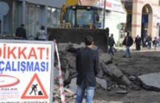 Ismetpasa Projesi Basladi