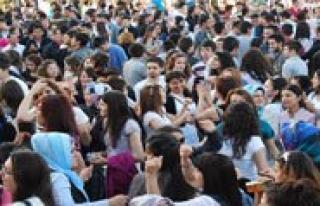 KMÜ`de Ögrenci Topluluklari Bahar Sölenine Hazirlaniyor