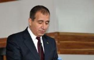 OSB Seçimlerinde Kemal Boynukalin'in Listesi 23...