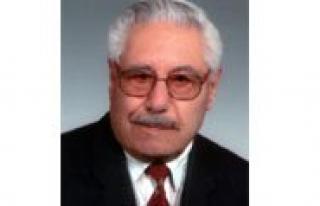 Ögretmen Mustafa Dogan'i Yitirdik
