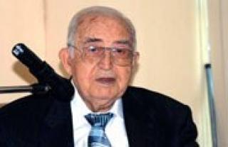 Yunus Emre Asigi Prof. Dr. Güngör'ü Kaybettik...