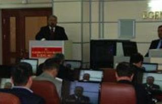 Il Genel Meclisinden IKEV'e 70 Bin Tl Yardim