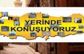 Yerinde Konusuyoruz Bu Hafta Ankara Sincan'da