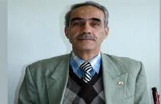 "Emekliler Dernegi Baskani Yilmaz: ""Emeklimizin Maasi..."