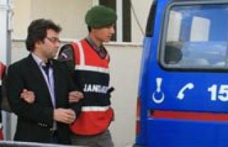 Karaman'da Yakalanan PKK Üyesi Tutuklandi