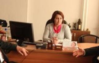 MHP Genel Baskan Adayi Küpçü Karaman'daydi