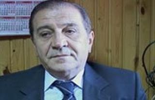 """CHP Il Baskani Ertugrul:""""Denetim Komisyonu Raporunun..."""