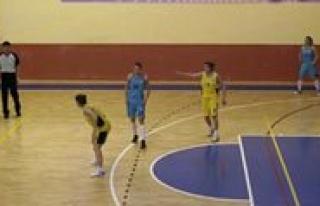 Güre Belediyesi Ilk Maçini Kazandi