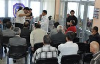 Ögrencilerden Hastalara Ilaç Gibi Konser