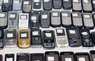 Eski Cep Telefonlarinda Altin Var