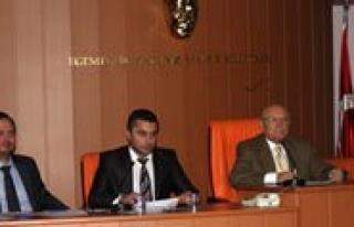 Belediye Meclisi Mayis Toplantilari Basladi