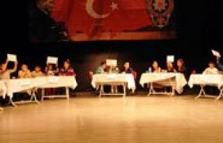 Trafik Bilgi Yarismasinin Galibi Gazi Mustafa Kemal...