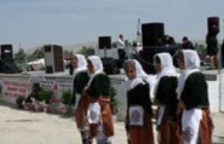 Ayranci Hizdrellez Senlikleri 12 Mayis'ta