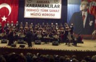 KARYAD'in Konseri Begenildi