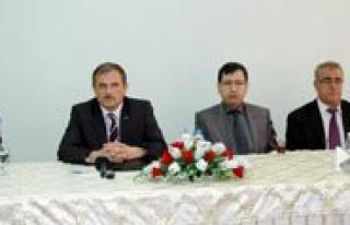 """SGK Il Müdürü Yilmaz: """"Karaman'da Saglik Sigortasi..."""