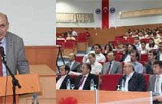 Uluslararasi Yenilenebilir Enerji Konferansi Tanitimi...