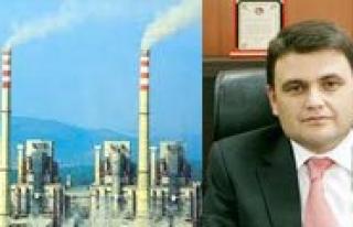 Türkiye'nin En Temiz Sanayi Tesisi Seçilecek
