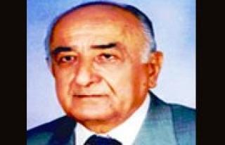 Yazarimiz Ali Riza Çopur'u Yitirdik