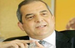 Saray Holding Yönetim Kurulu Baskani Özdag'dan...