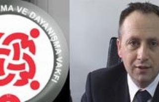 Karaman Sosyal Yardimlasma Ve Dayanisma Vakfi 6 Personel...