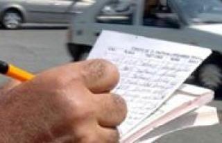 Fahri Trafik Müfettisi Alinacak