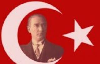 CHP, 19 Mayis Atatürk'ü Anma Gençlik Ve Spor...