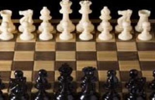 Satranç Federasyonu Kulüpler Turnuvasi Ilimizde...