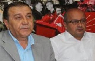 "CHP Il Baskani Ertugrul: ""Tesekkürler Sayin Kamil..."