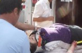 Trafik Kazasinda 1 Kisi Öldü