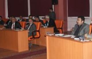 Belediye Meclisi Yogun Gündemle 8 Haziran'da Toplaniyor