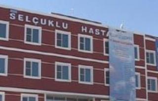 Özel Selçuklu Hastanesi'nden Karaman'a Saglik...