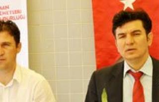 Aydogdu 7.5 Aylik Görev Süresini Degerlendirdi