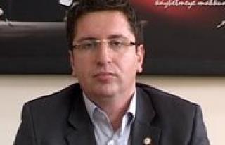 """Eczacilar Odasi: """"Eczaci Ile Ziraat Mühendisi Karsi..."""