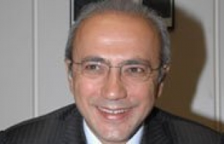 Milletvekili Lütfi Elvan Gürcistan'daydi