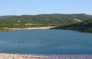 Balik Tutarken Baraja Düsen Genç Boguldu