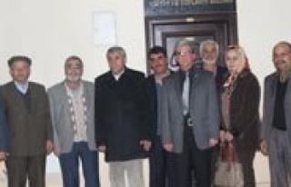 Muhtarlar Dernegi'nin Plaket Töreni 19 Haziran'da