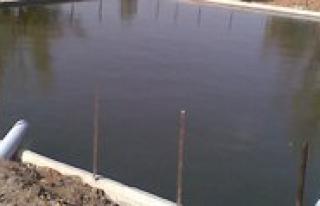 Serinlemek Için Sulama Havuzuna Giren Çocuk Boguldu