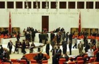 Meclis 1 Temmuz`da Tatile Giriyor