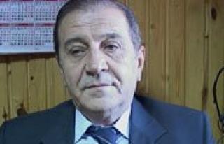 """CHP Il Baskani Ertugrul: """"Ugurlu'nun Görüslerimizi..."""