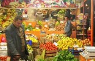 Halk Sebze Ve Meyve Pazari Tasindi